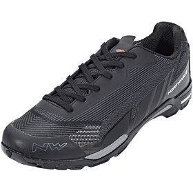 Northwave Outcross Knit 2 Shoes Men black